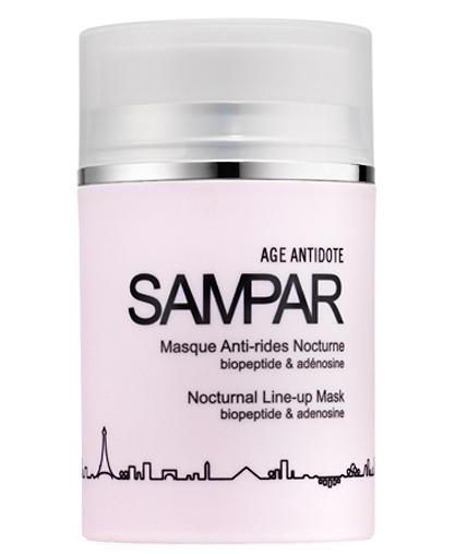 Sam Par Skin Care Products Samuel Par