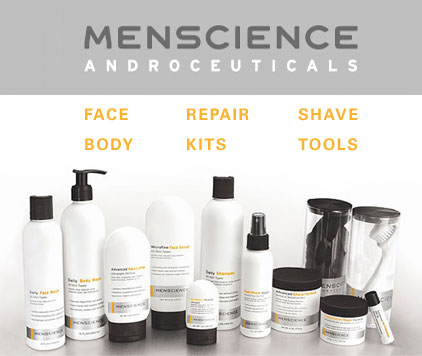 The MenScience line covers all aspects of men's grooming and nutritional needs, ranging from general skincare to shaving, anti-aging, acne, and nutrition. Our customers are men from all over the world with one characteristic in common: they want the maximum /5(64).
